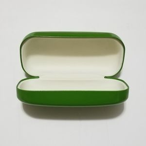 kate spade Accessories - Kate Spade Classic Green Hardshell Sunglasses Case